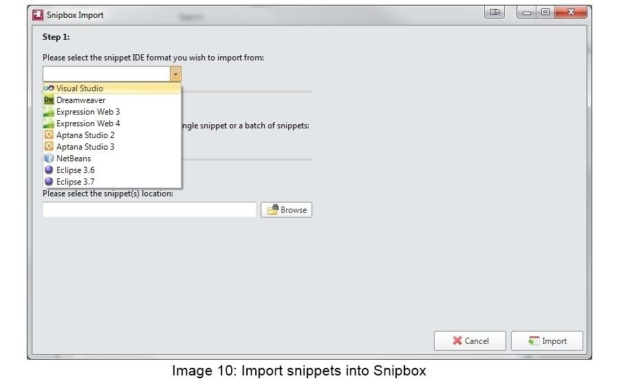 Snipbox Screenshot 9