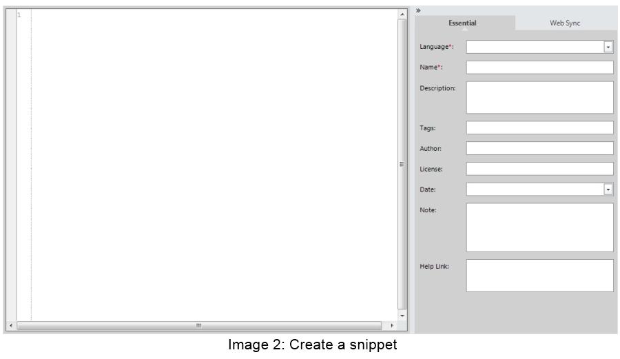 Development Tools Software Screenshot