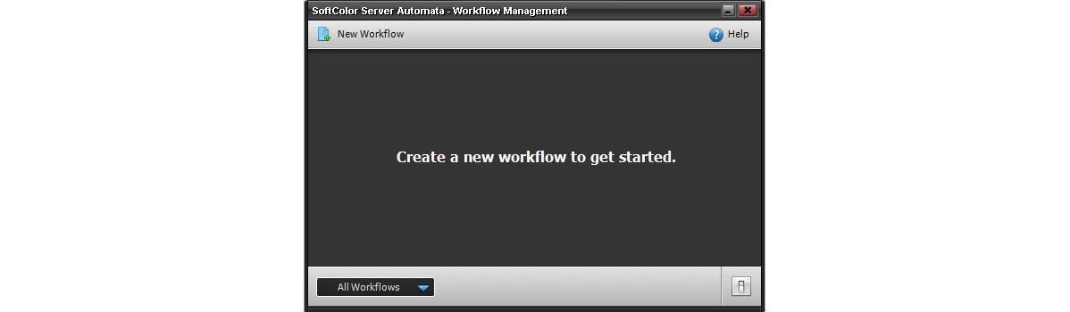SoftColor Server, Design, Photo & Graphics Software Screenshot
