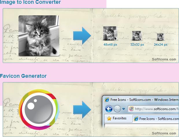 SoftIcons.com Screenshot