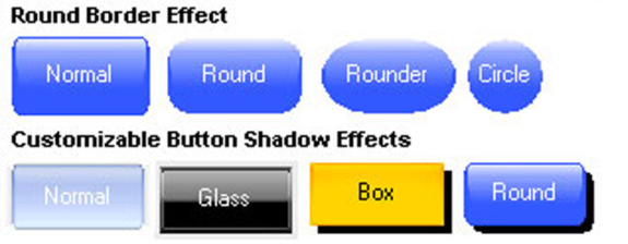 Sonic Click Ultra Button ActiveX Control Screenshot 9