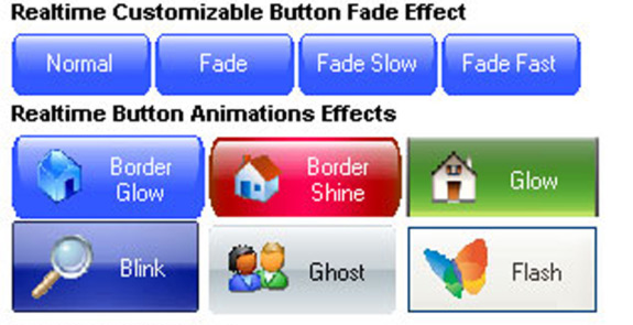 Sonic Click Ultra Button ActiveX Control Screenshot 8