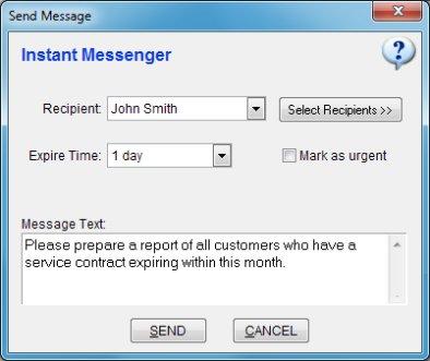 Business & Finance Software, Business Management Software Screenshot