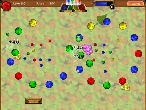 Hobby, Educational & Fun Software, Spring Up! Screenshot