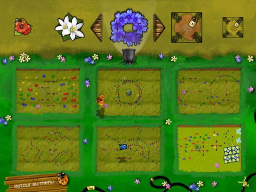Spring Up!, Hobby, Educational & Fun Software Screenshot