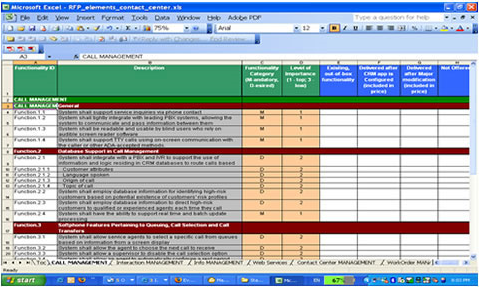 Business & Finance Software, Business Management Software Screenshot