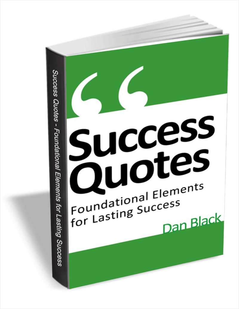 Success Quotes - Foundational Elements for Lasting Success Screenshot