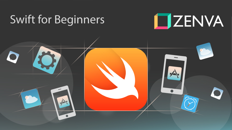 Swift for Beginners, Learn Apple