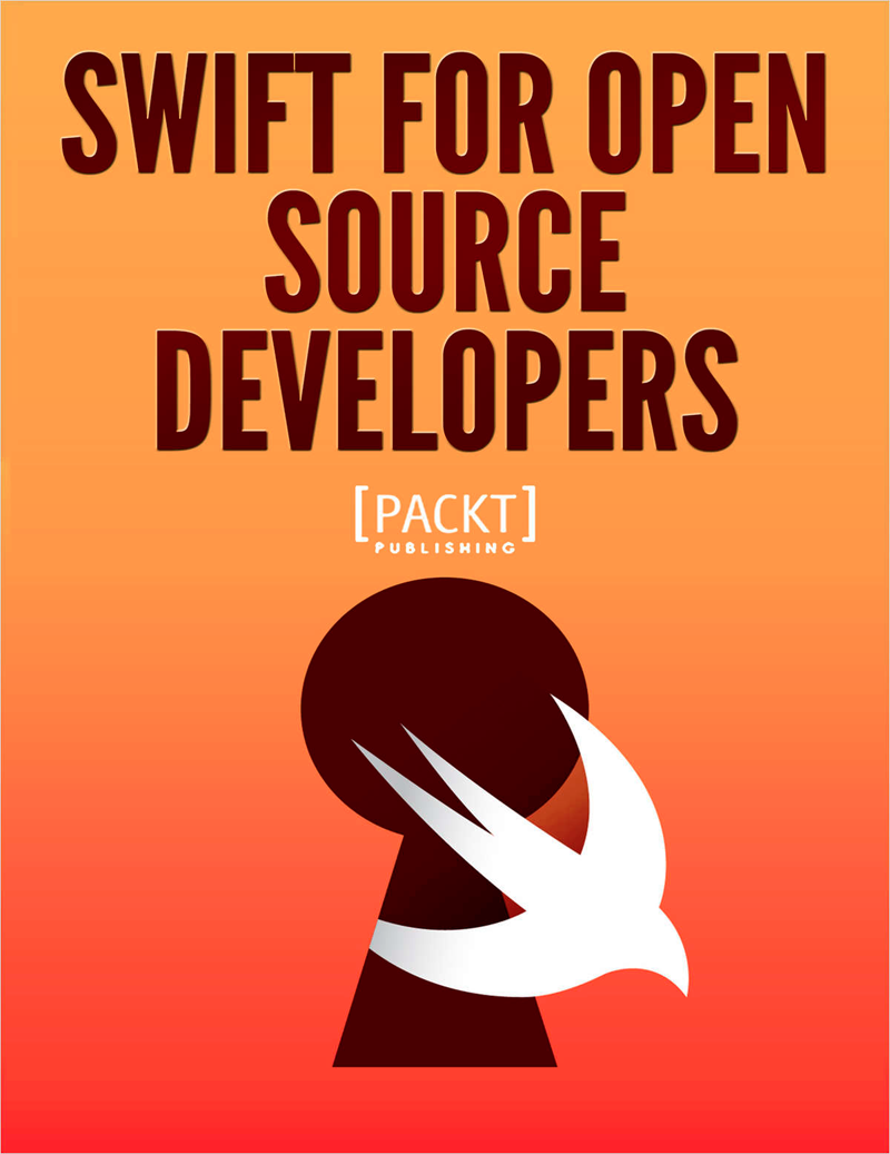 Swift for Open Source Developers Screenshot