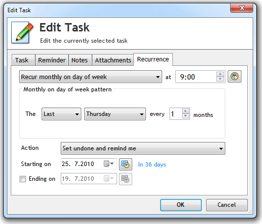 Swift To-Do List 7, Productivity Software, To-Do List Software Screenshot