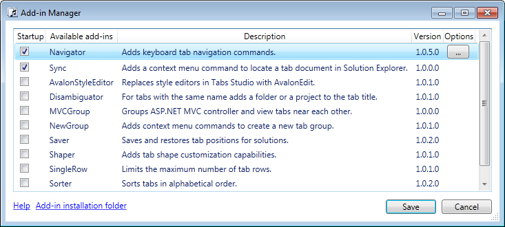 Tabs Studio Screenshot 13
