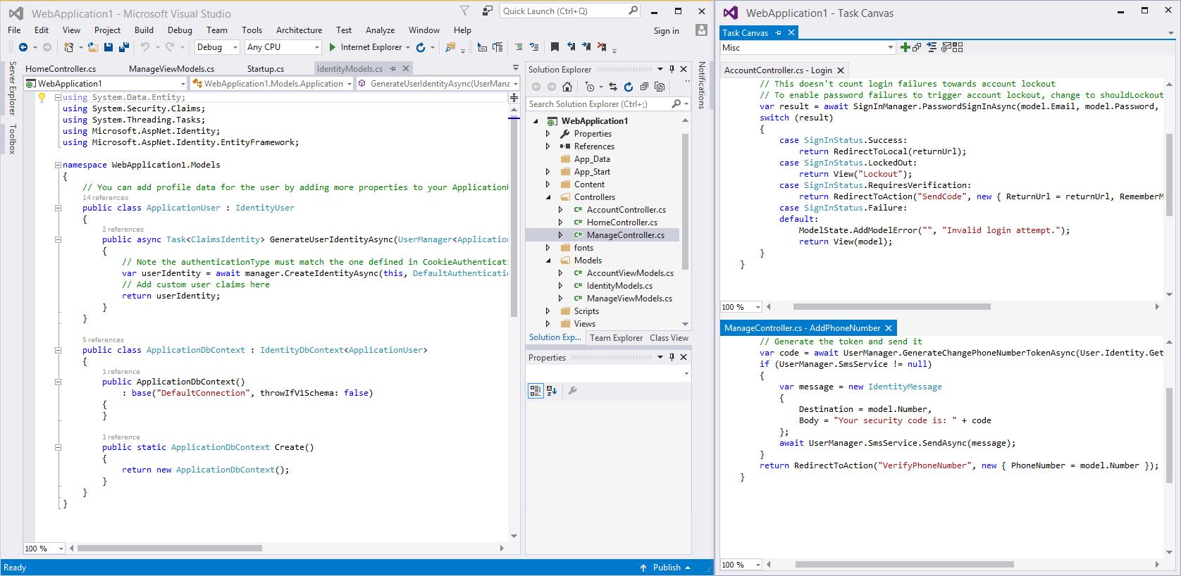 Development Software, Code Editor Software Screenshot