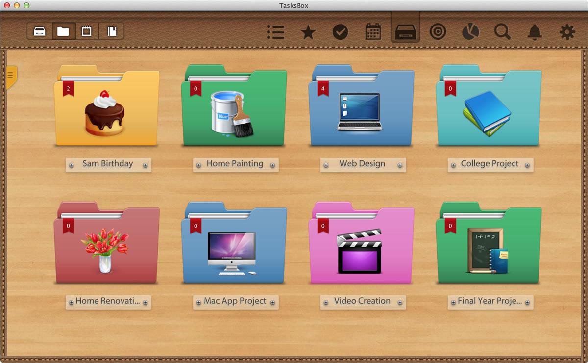 TasksBox Screenshot 9