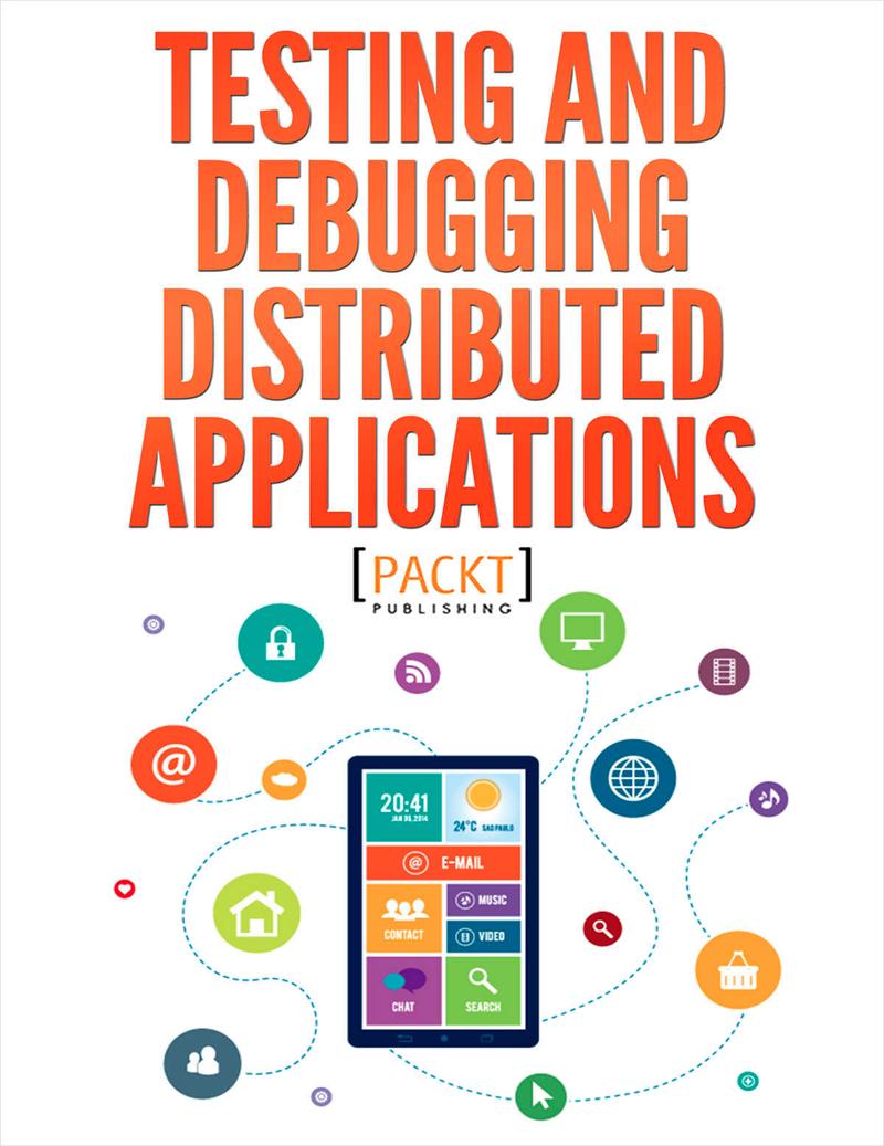 Testing and Debugging Distributed Applications Screenshot