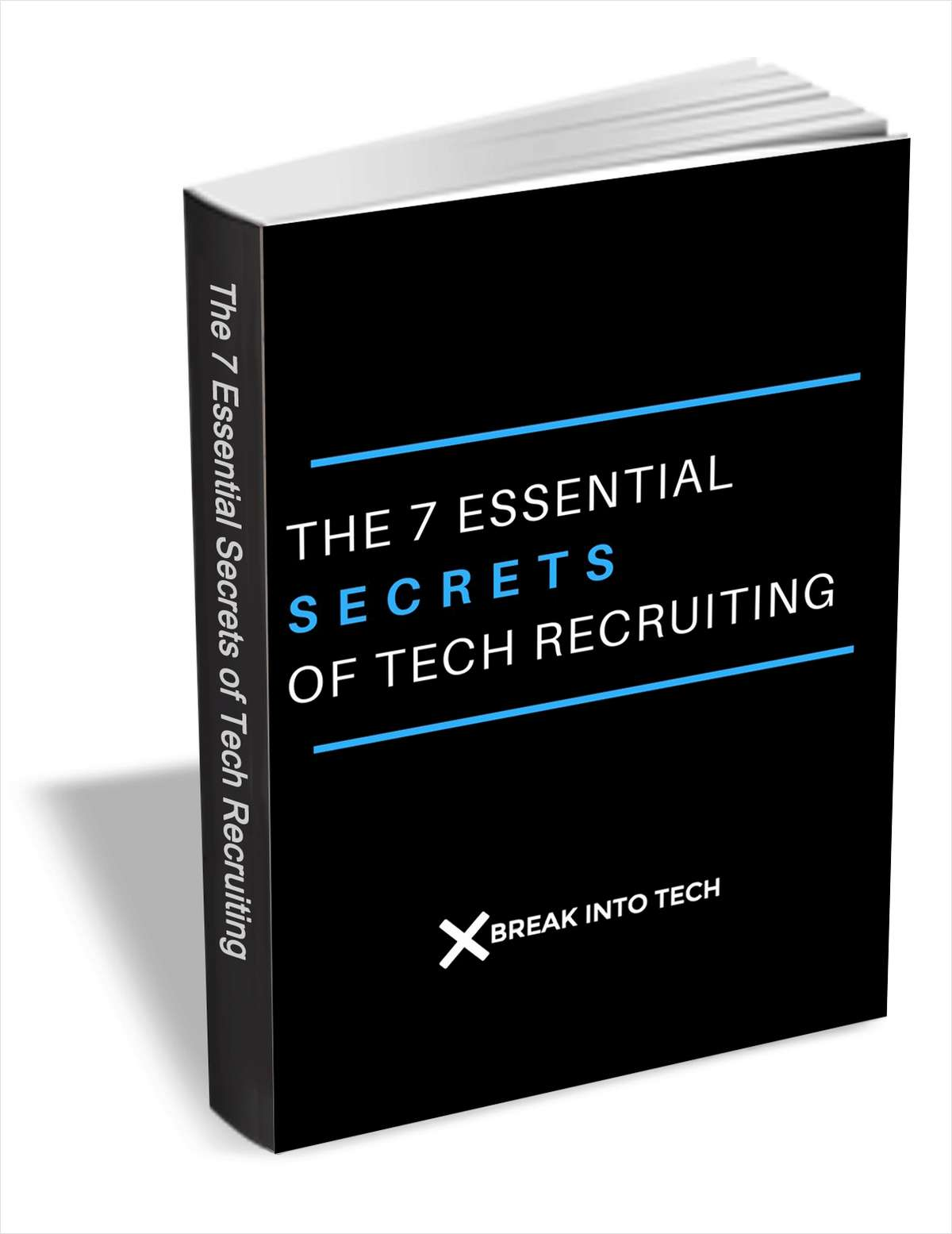 The 7 Essential Secrets of Tech Recruiting Screenshot