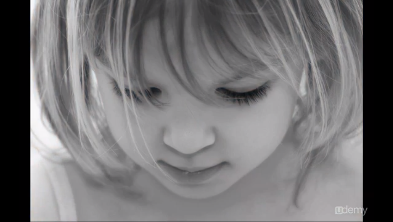 The Art of Black and White Photography, Learning and Courses Software Screenshot