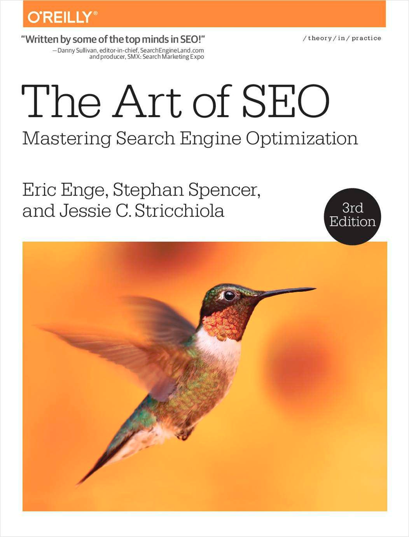The Art of SEO: Mastering Search Engine Optimization (Book Excerpt) Screenshot