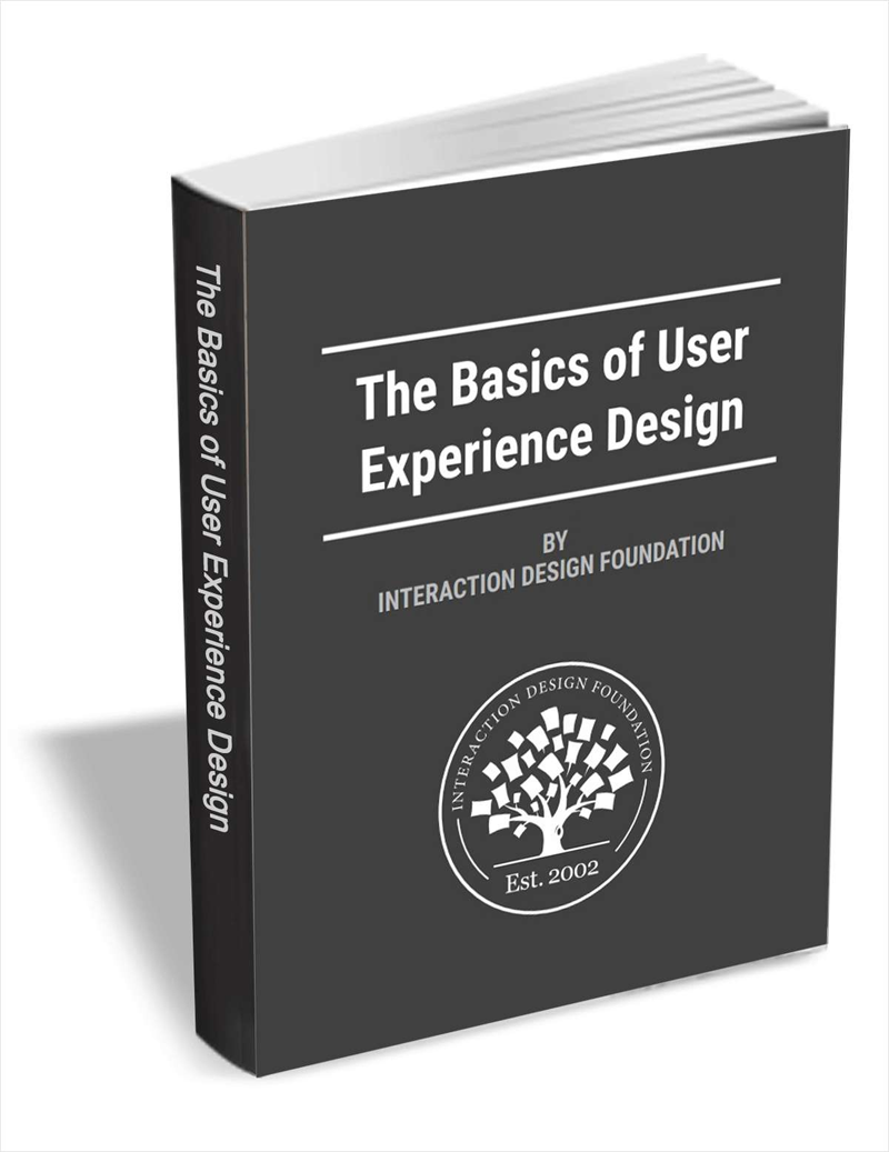 The Basics of User Experience Design Screenshot