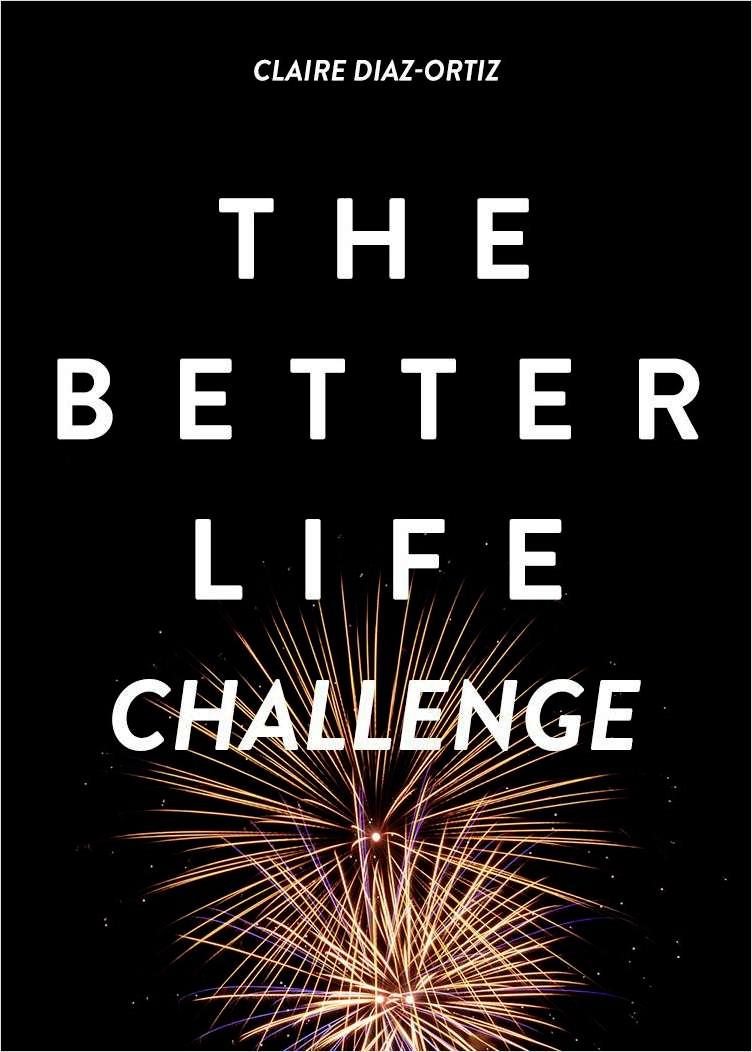 The Better Life Challenge Screenshot