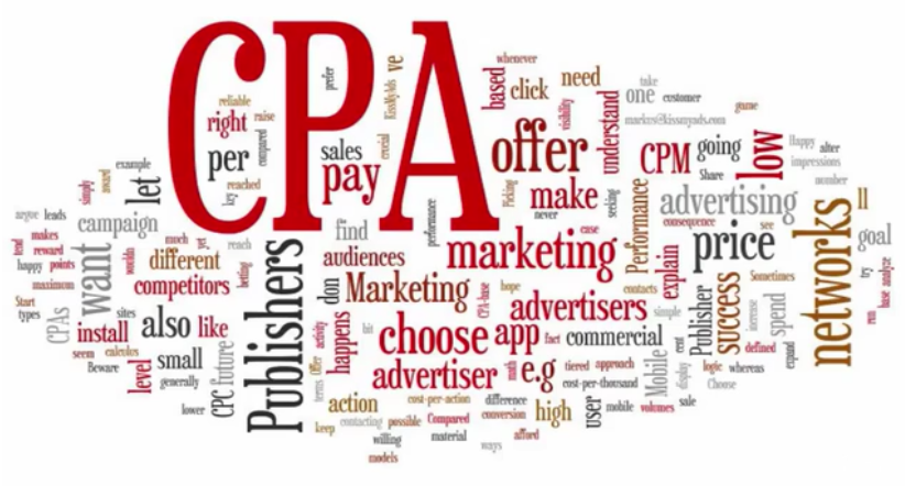The Complete CPA Marketing For Beginner, $10.000 Per Month Screenshot