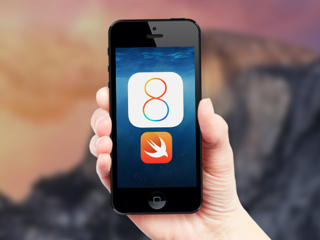 The Complete iOS 8 + Swift Developers Course (Pre-Order) Screenshot