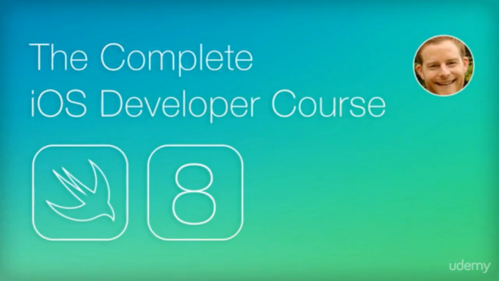 The Complete iOS8 and Swift Course: Learn by Building 15 Real World Apps Screenshot
