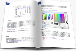The Cross Browser Handbook + Code Screenshot