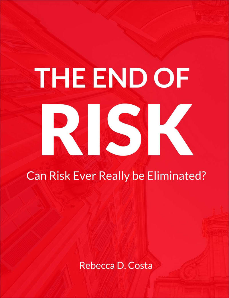 The End of Risk Screenshot