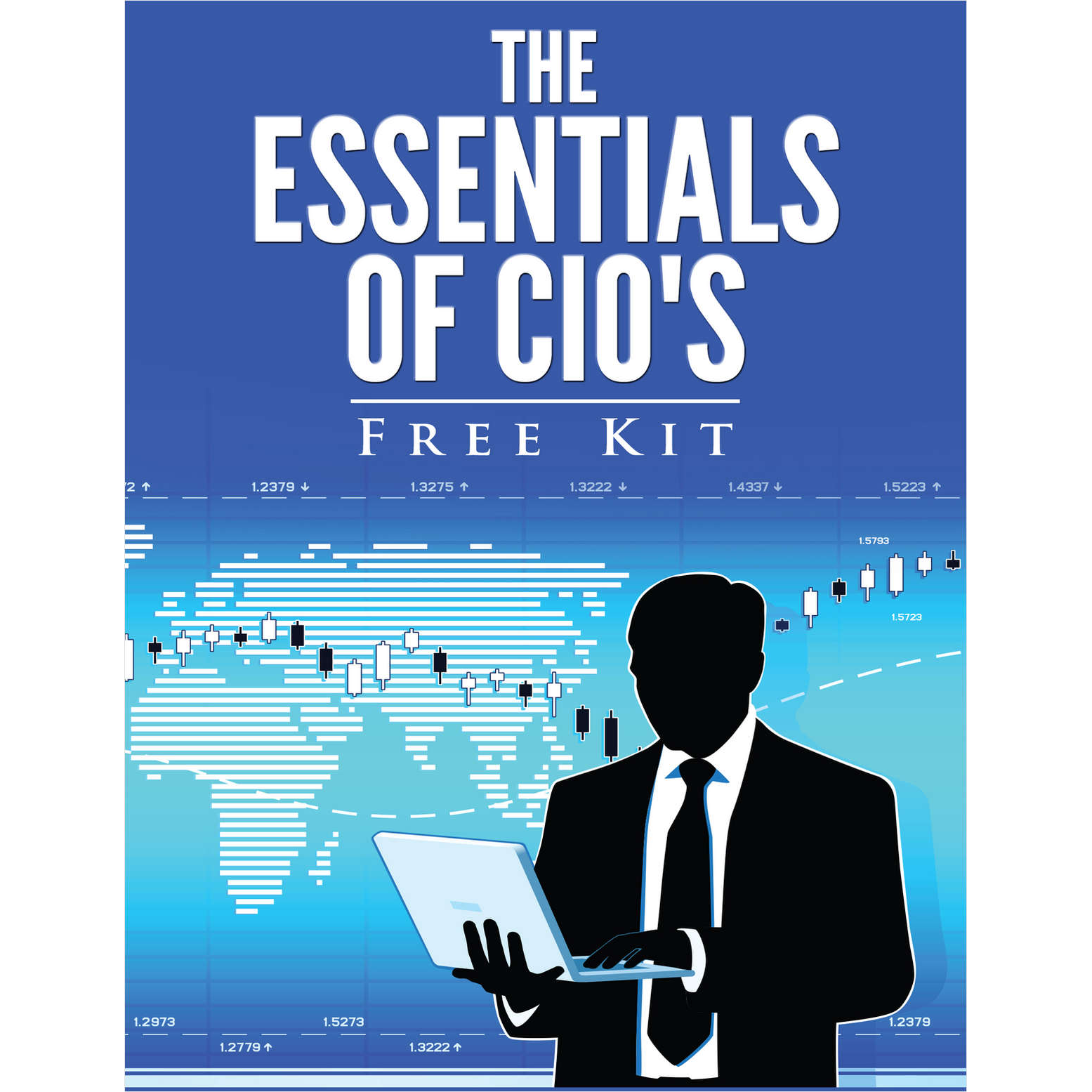The Essentials of CIO's Screenshot