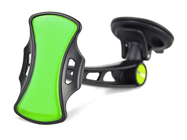 The GripGo Universal Car Mount For Your Handheld Devices Screenshot