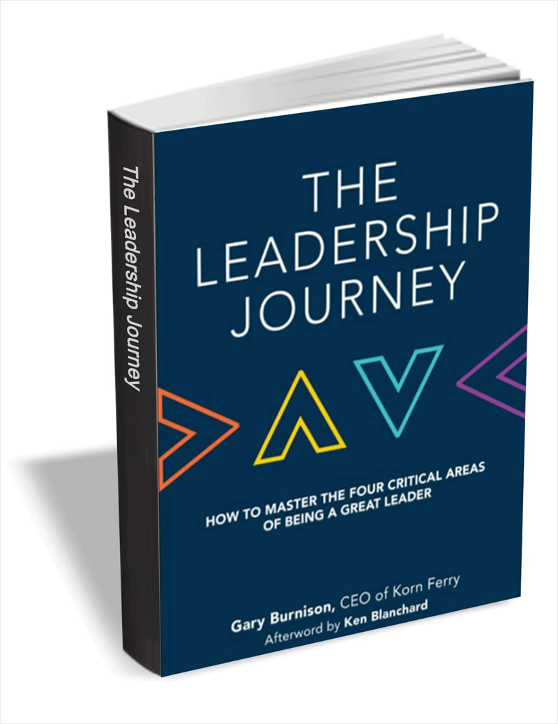 The Leadership Journey - How to Master the Four Critical Areas of Being a Great Leader ($15 Value) FREE For a Limited Time Screenshot