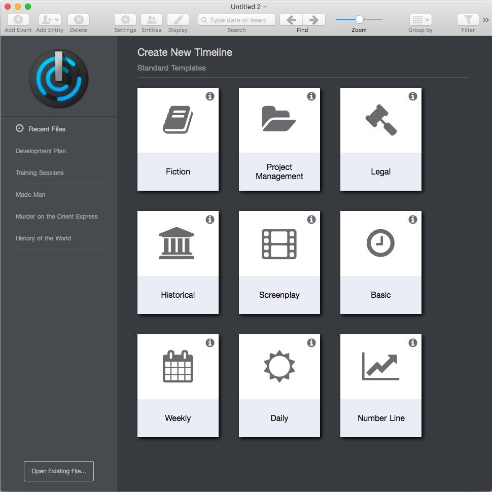 The Mac Pick a Bundle 2016 Screenshot