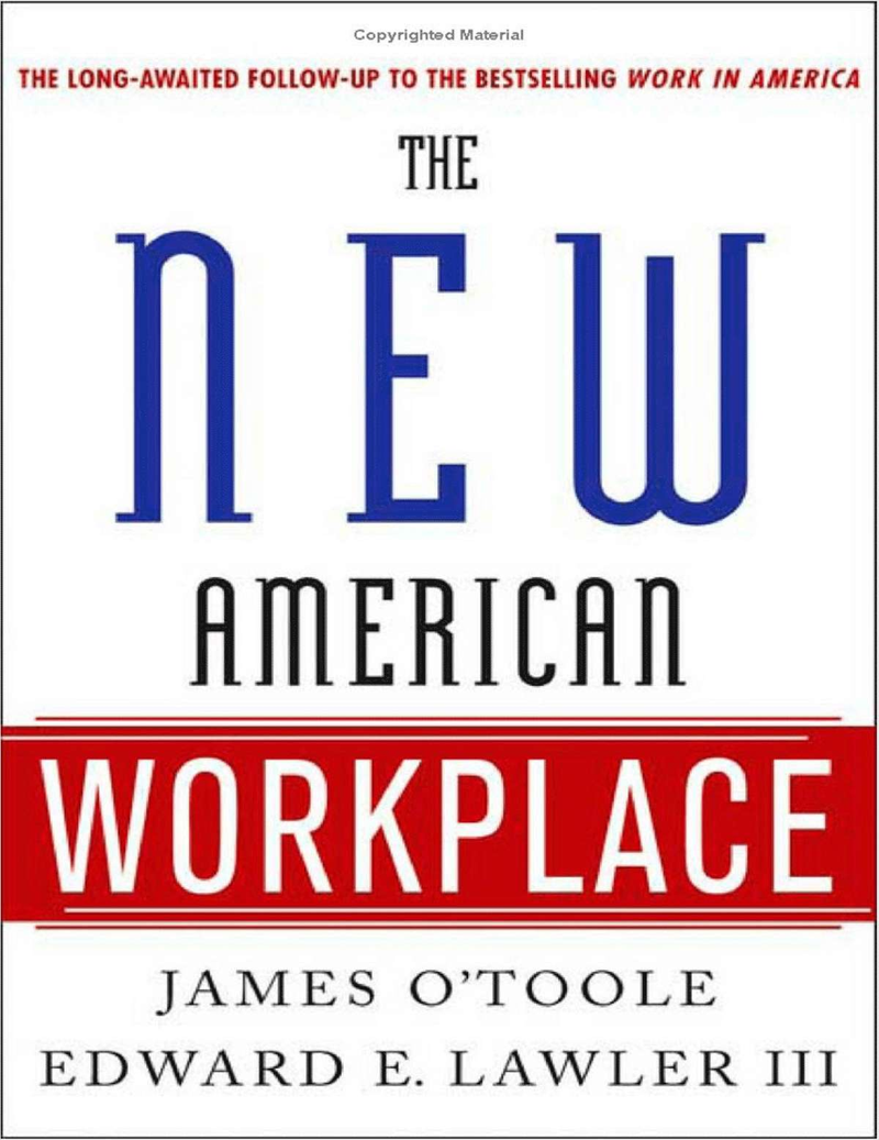 The New American Workplace Research Kit - Includes a Free $8.50 Book Summary Screenshot
