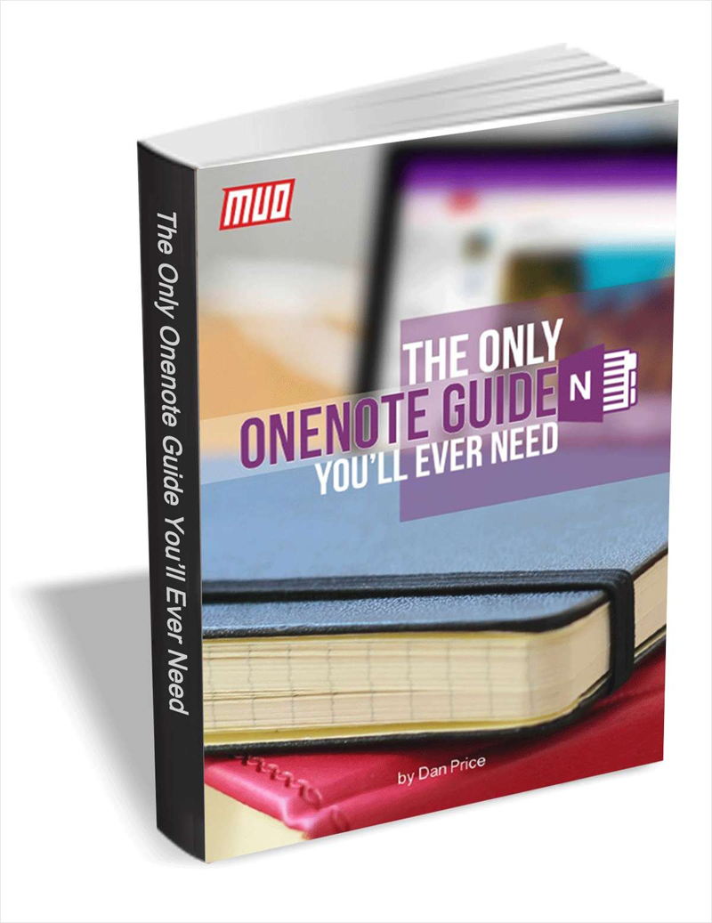 The Only OneNote Guide You'll Ever Need Screenshot