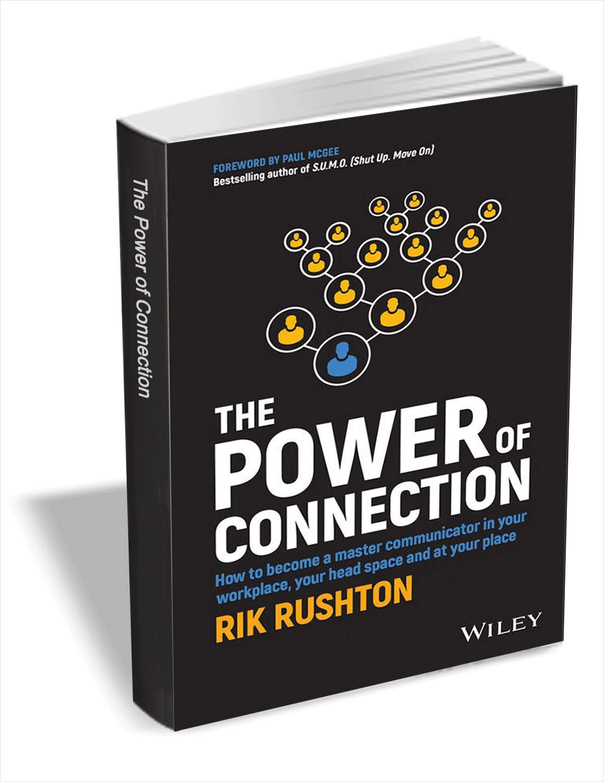 The Power of Connection - How to Become a Master Communicator in Your Workplace, Your Head Space and at Your Place ($12 Value) FREE For a Limited Time Screenshot