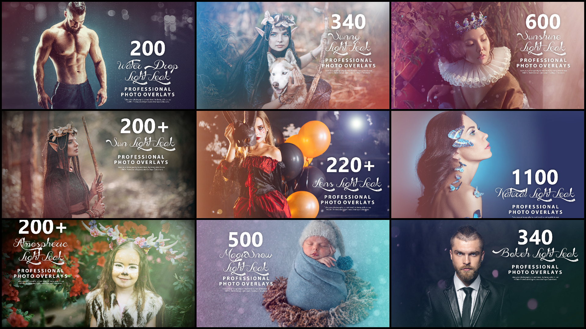 Design, Photo & Graphics Software, The Professional Graphic Bundle (70,000+ Resources) Screenshot