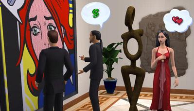 The Sims 2 Bonanza! Screenshot 11