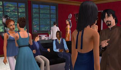 The Sims 2 Bonanza! Screenshot 10