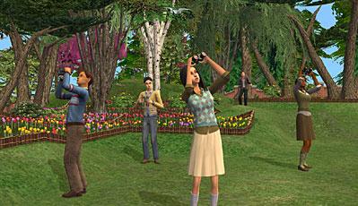 The Sims 2 Bonanza! Screenshot 16