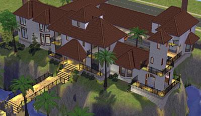 The Sims 2 Bonanza!, Games Software Screenshot
