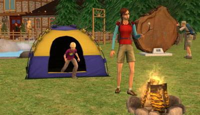 The Sims 2 Bonanza! Screenshot 15
