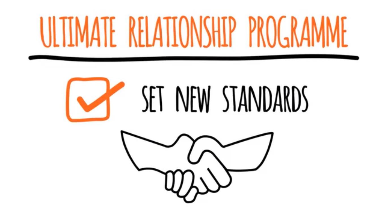 The ULTIMATE Relationship Coaching Program, Hobby, Educational & Fun Software Screenshot