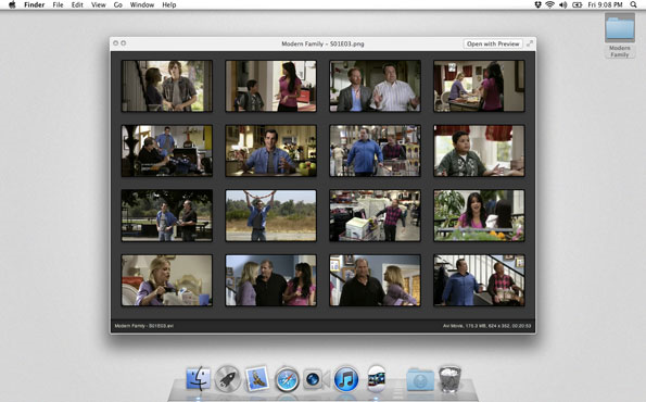 Video Misc Software, Thumbs Screenshot