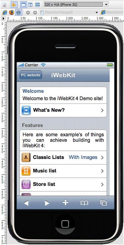 TopStyle 4, Development Software, Code Editor Software Screenshot