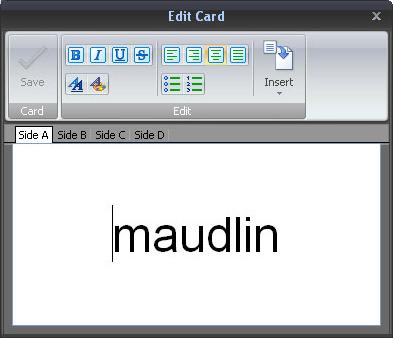 Educational Software, Train Your Brain Screenshot
