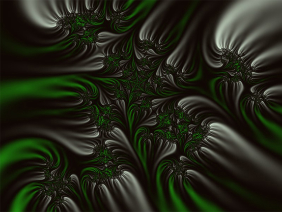 Graphic Design Software, Ultra Fractal 5 Express Edition Screenshot