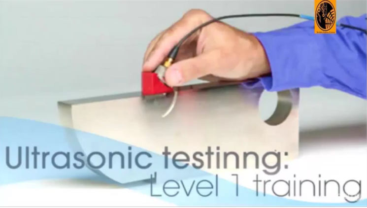Ultrasonic Testing Level 1 Training Screenshot