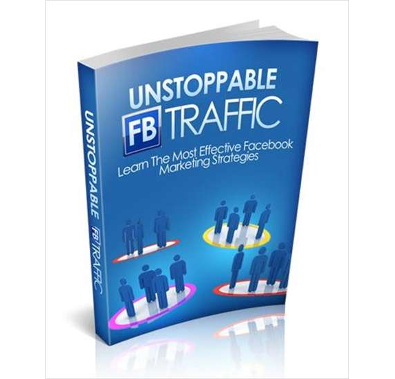 Unstoppable Facebook Traffic Screenshot