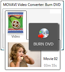 Video Converter Personal, Video Software, Video Converter Software Screenshot