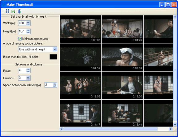 Screenshot Software, Video Snapshots Genius Business License Screenshot